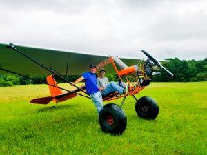 Just Aircraft LLC – Just Aircraft LLC is an American aircraft kit